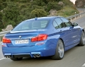 Neuer BMW M5-006